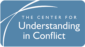 The Center for Understanding in Conflict